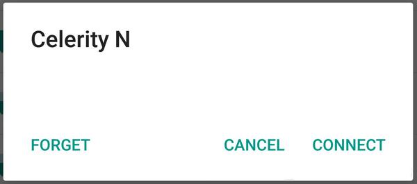 安卓5.0連接企業WiFi有問題
