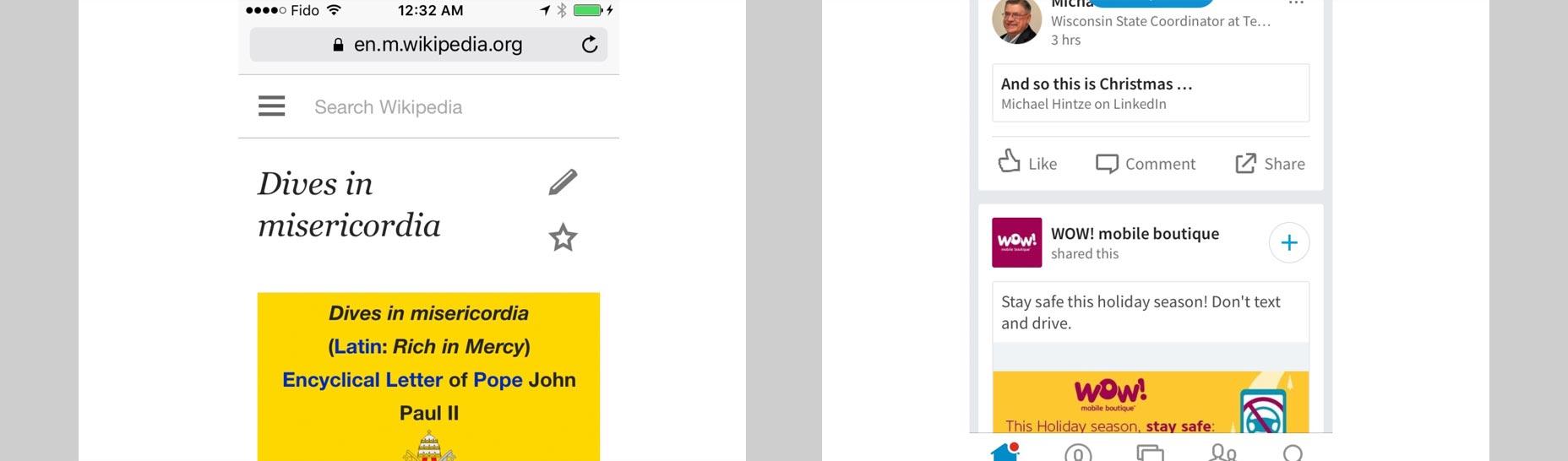 給網頁設計師的移動端網頁設計簡明指南 三聯