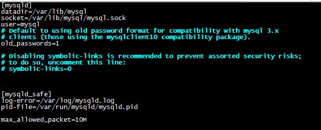 Mysql忘記root密碼怎麼辦