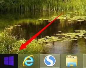 win8.1桌面上的計算機圖標不見了怎麼辦
